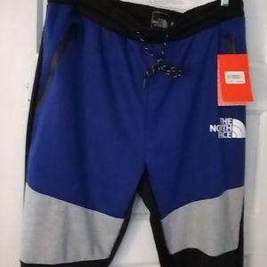 New North Face SweatPant's !